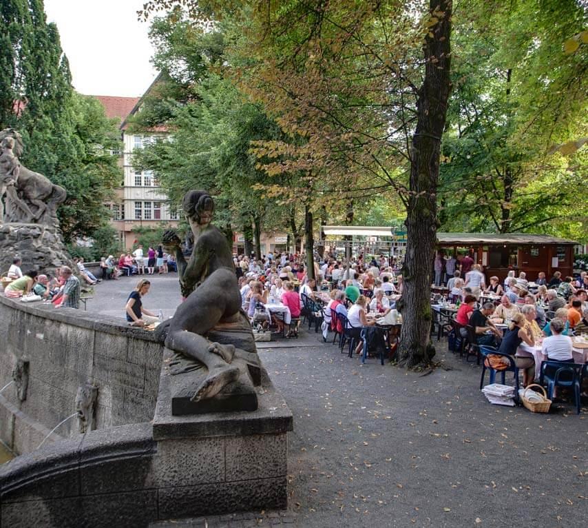 Germany Destination Management Company & Corporate Event