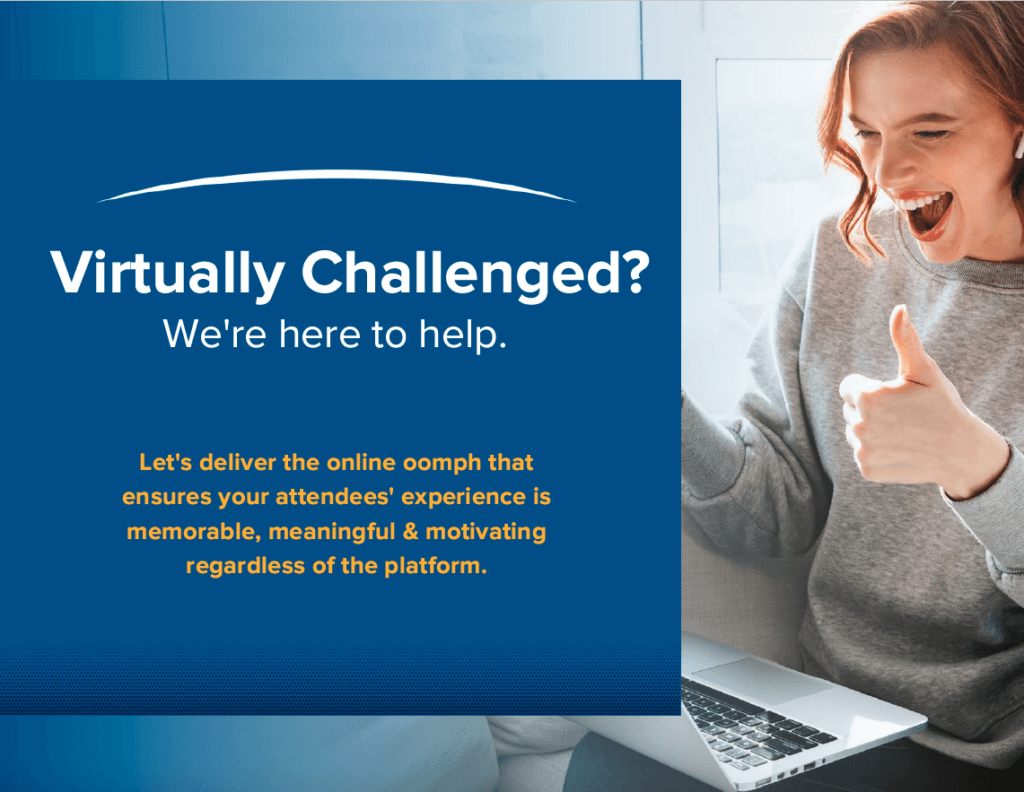 Virtual Meeting Experiences